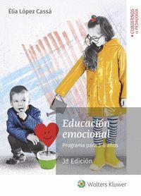 EDUCACIÓN EMOCIONAL. PROGRAMA PARA 3-6 AÑOS