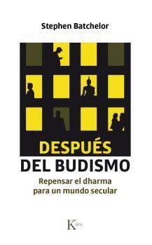 DESPUɐS DEL BUDISMO