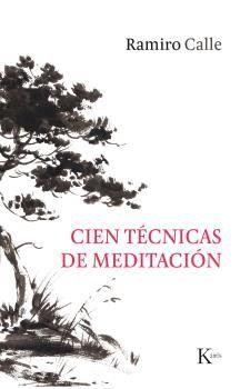CIEN T�ÉCNICAS DE MEDITACIÓN