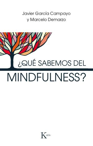 QUÉ SABEMOS DEL MINDFULNESS?