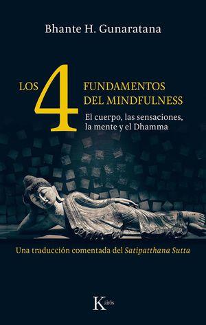LOS 4 FUNDAMENTOS DEL MINDFULNESS