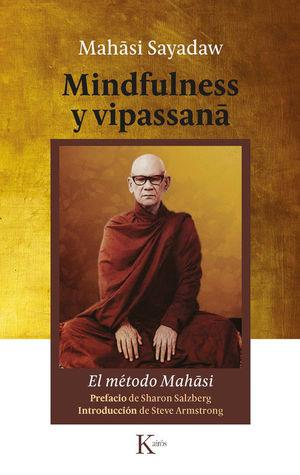 MINDFULNESS Y VIPASSANA