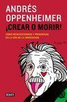 CREAR O MORIR!
