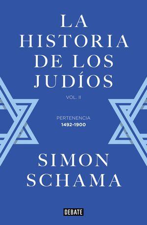 LA HISTORIA DE LOS JUDÍOS VOL. II