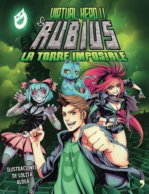 LA TORRE IMPOSIBLE - VIRTUAL HERO II