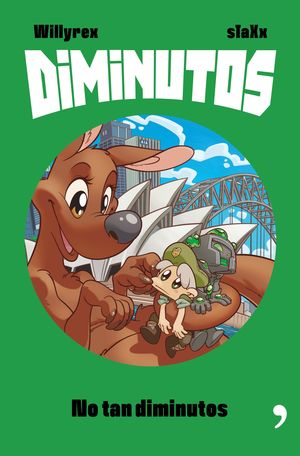 NO TAN DIMINUTOS - DIMINUTOS 3