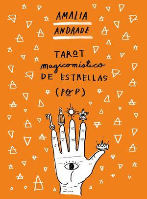 TAROT MAGICOMÍSTICO DE ESTRELLAS (CAJA)