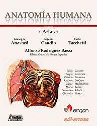 ATLAS DE ANATOMÍA HUMANA T. I