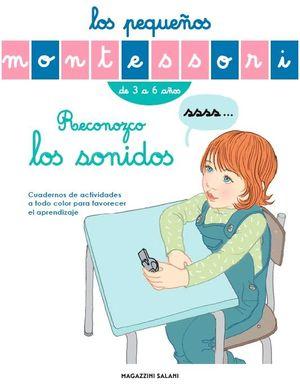 APRENDO NÚMEROS DEL 0 AL 10. LOS PEQUEÑOS MONTESSORI DE 3 A 5 AÑOS. MATEMÁTICAS