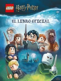 HARRY POTTER. EL LIBRO OFICIAL LEGO