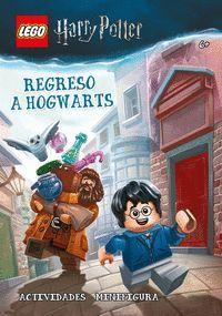 HARRY POTTER. REGRESO A HOGWARTS - LEGO