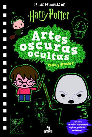 HARRY POTTER: ARTES OSCURAS OCULTAS