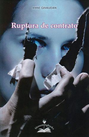 RUPTURA DE CONTRATO