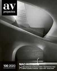 AV PROYECTOS N. 100 MAD ARCHITECTS
