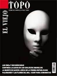 EL VIEJO TOPO N. 381
