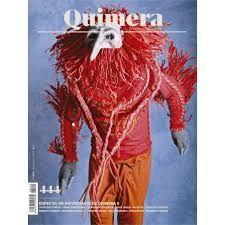 QUIMERA N.444