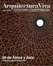 ARQUITECTURA VIVA N.201.1-2/2018. 50 DE AFRICA Y ASIA