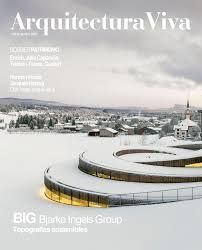 ARQUITECTURA VIVA N. 230 BIG BJARKE INGELS GROUP