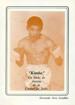 KIMBO. UN IDOLO DE ANTAÑO DE LA CIUDAD DE TELDE