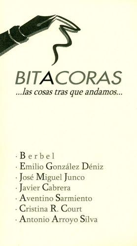 BITACORAS...LAS COSAS TRAS QUE ANDAMOS...