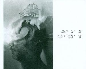 28 5 N - 15 25 W (COORDENADAS)