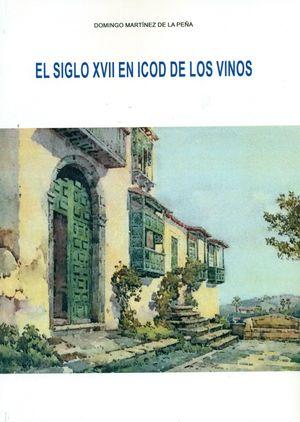 EL SIGLO XVII EN ICOD DE LOS VINOS