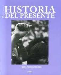 HISTORIA DEL PRESENTE N.33
