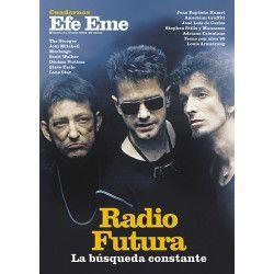 CUADERNOS EFE EME N.21 RADIO FUTURA