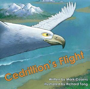 CEDRILLION'S FLIGHT