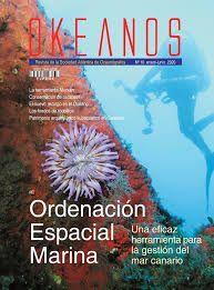 OKEANOS N. 10 ORDENACIÓN ESPACIAL MARINA