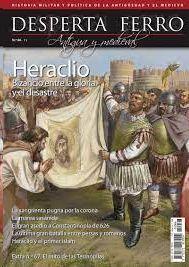 DESPERTA FERRO N.66 HERACLIO
