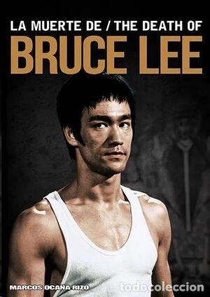 LA MUERTE DE BRUCE LEE / THE DEATH OF BRUCE LEE