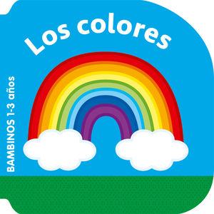 LOS COLORES BAMBINOS -1-3 AÑOS