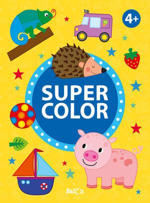 SUPER COLOR (+4 AMARILLO)