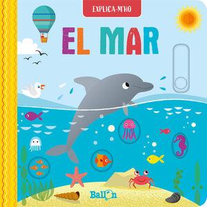 EL MAR. EXPLICA M'HO