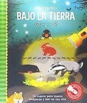EXPLORACION BAJO TIERRA