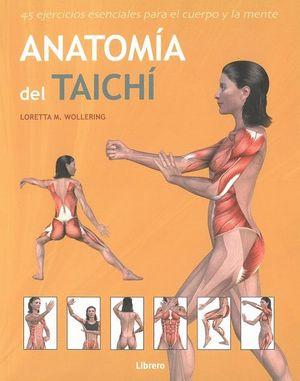 ANATOMIA DEL TAICHI