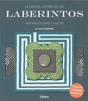 LA CURIOSA HISTORIA DE LOS LABERINTOS
