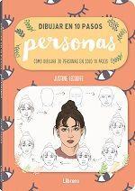 DIBUJAR EN 10 PASOS PERSONAS