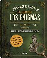 SHERLOCK HOLMES, EL LIBRO DE LOS ENIGMAS