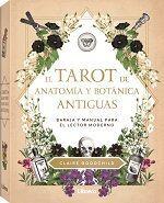 EL TAROT DE ANATOMIA Y BOTANICA ANTIGUAS