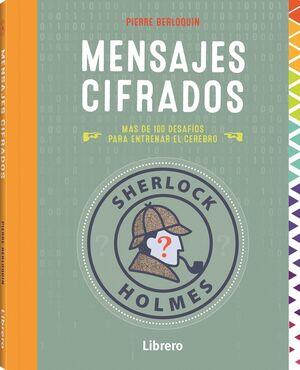 MENSAJES CIFRADOS. SHERLOCK HOLMES