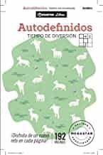 BLOC DE AUTODEFINIDOS VOL. 6