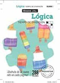 BLOC DE LÓGICA VOL. 1