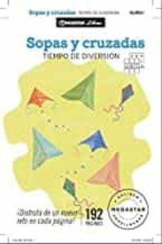 SOPAS Y CRUZADAS