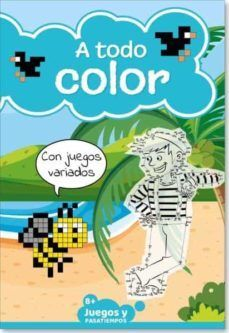 A TODO COLOR N.2