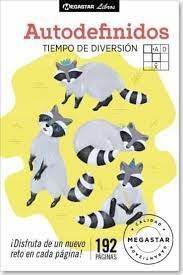 AUTODEFINIDOS TIEMPO DE DIVERSIÓN T.8