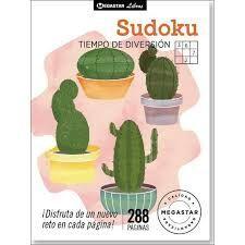 SUDOKU. TIEMPO DE DIVERSIÓN VOL.7