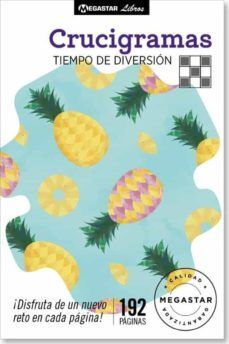 CRUCIGRAMAS. TIEMPO DE DIVERSION. VOL.2