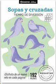 SOPAS Y CRUZADAS. TIEMPO DE DIVERSIÓN N.4